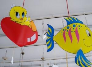 Lampadari Pescara Bimbi 06