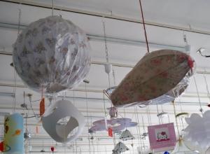 Lampadari Pescara Bimbi 08