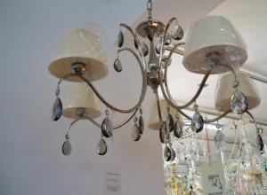Lampadari Pescara Collezione Classica 01