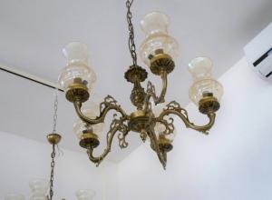 Lampadari Pescara Collezione Classica 102