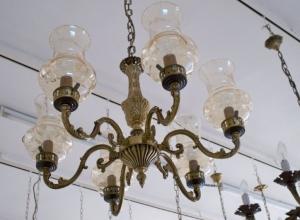 Lampadari Pescara Collezione Classica 105