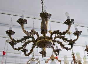 Lampadari Pescara Collezione Classica 106