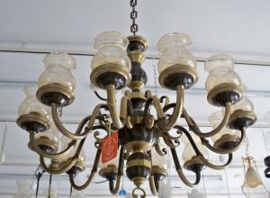 Lampadari Pescara Collezione Classica 109