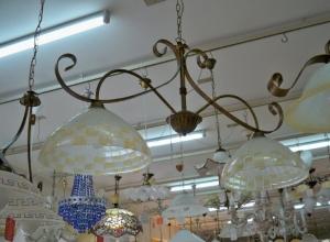 Lampadari Pescara Collezione Classica 11