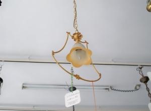 Lampadari Pescara Collezione Classica 110