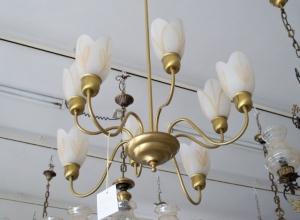 Lampadari Pescara Collezione Classica 111