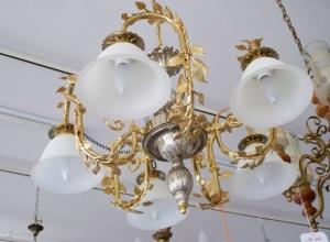 Lampadari Pescara Collezione Classica 113