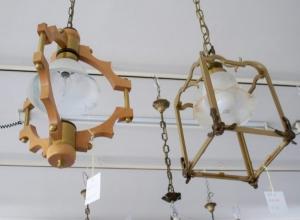 Lampadari Pescara Collezione Classica 115