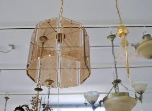 Lampadari Pescara Collezione Classica 116