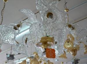 Lampadari Pescara Collezione Classica 119