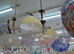 Lampadari Pescara Collezione Classica 13