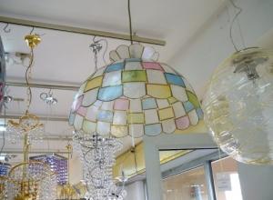Lampadari Pescara Collezione Classica 14