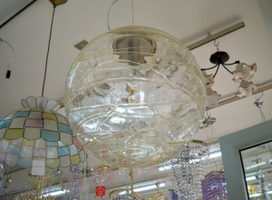 Lampadari Pescara Collezione Classica 15