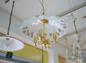 Lampadari Pescara Collezione Classica 17