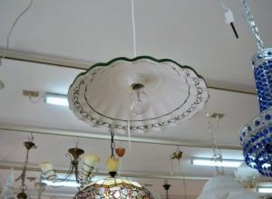 Lampadari Pescara Collezione Classica 18