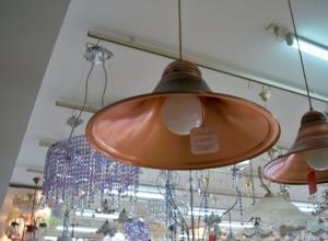 Lampadari Pescara Collezione Classica 25