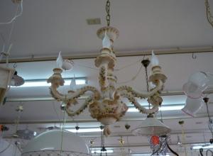 Lampadari Pescara Collezione Classica 31
