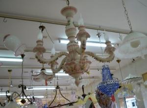 Lampadari Pescara Collezione Classica 33
