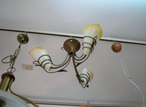 Lampadari Pescara Collezione Classica 39