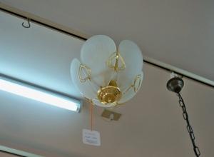 Lampadari Pescara Collezione Classica 43