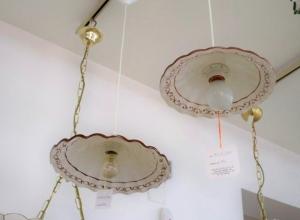 Lampadari Pescara Collezione Classica 50