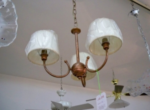 Lampadari Pescara Collezione Classica 74
