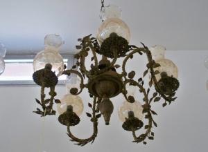 Lampadari Pescara Collezione Classica 81