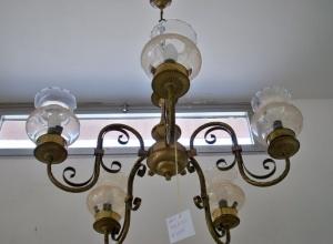 Lampadari Pescara Collezione Classica 82