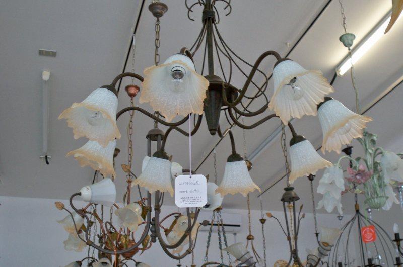 Plafoniere Ferro Battuto Da Esterno : Lampioni in ferro battuto da esterno impressionante lampione