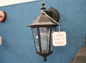 Illuminazione Esterni Pescara 06