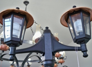 Illuminazione Esterni Pescara 14