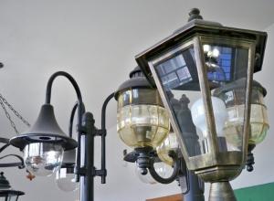Illuminazione Esterni Pescara 16