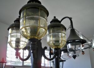 Illuminazione Esterni Pescara 18