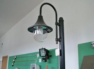 Illuminazione Esterni Pescara 20