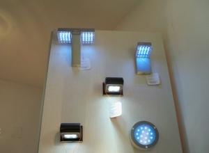 Illuminazione Esterni Pescara 30