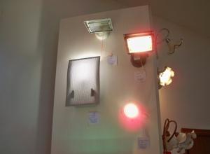 Illuminazione Esterni Pescara 31