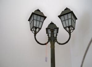 Illuminazione Esterni Pescara 39