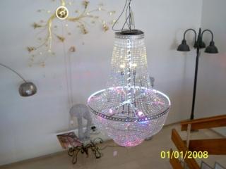 Lampadari Speciali