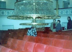 Lampadari Speciali Pescara 32