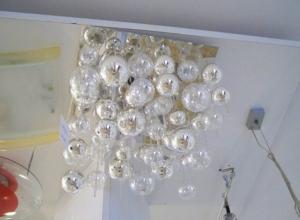 Lampadari Pescara Collezione Moderna 02