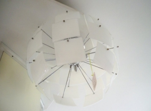 Lampadari Pescara Collezione Moderna 20