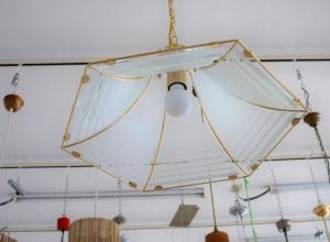Lampadari Pescara Collezione Moderna 26