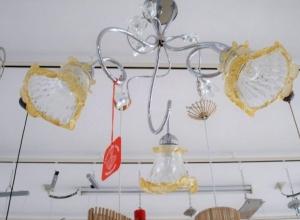 Lampadari Pescara Collezione Moderna 27