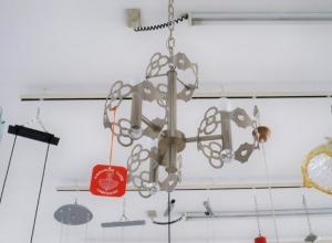 Lampadari Pescara Collezione Moderna 28