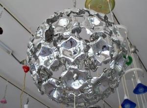 Lampadari Pescara Collezione Moderna 30