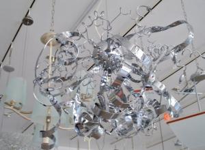 Lampadari Pescara Collezione Moderna 31
