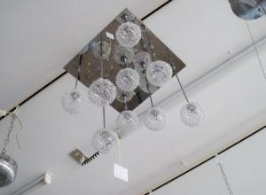Lampadari Pescara Collezione Moderna 32