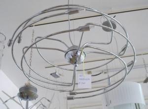 Lampadari Pescara Collezione Moderna 35
