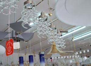 Lampadari Pescara Collezione Moderna 38
