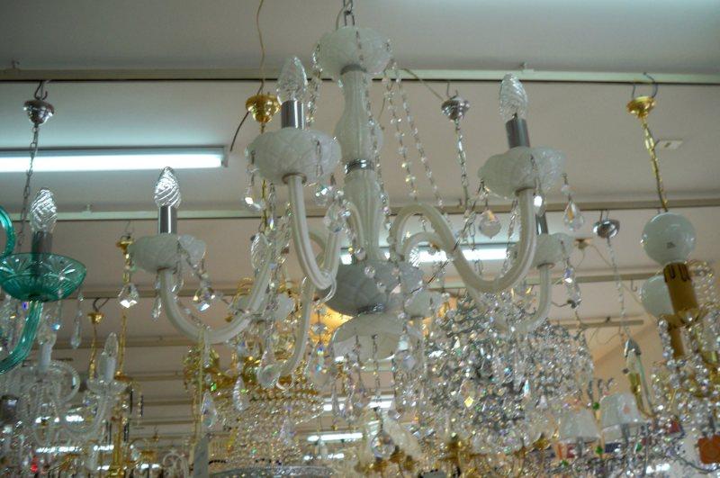 Plafoniera Moderna Vetro Murano : Collezione murano lampadari pescara chieti silvi teramo